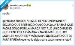 Enlace a Android vs Iphone CIVIL WAR, por @pablolpez_