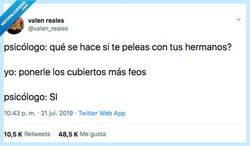 Enlace a LA BUENA VENDETTA, por @valen_reales
