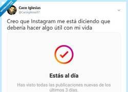 Enlace a Instagram manda la adveretencia, por @Cacoiglesias97