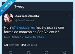 Enlace a El día que el CM de Telepizza pasó a la historia de internet