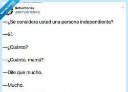 Enlace a De su madre un poco menos, por @RETUINTERlAS