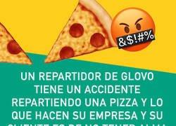 Enlace a Lo importante es que la pizza aún esté calentita, por @yayaninaa