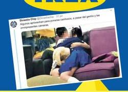Enlace a Los Ikea de China están llenos de chinos que han tomado las habitaciones como su casa: siestas, peting y más, por @Dinastiachip