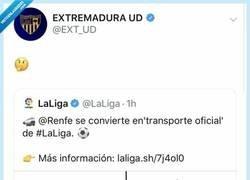 Enlace a Los de Extremadura no van a poder coger ni un tren