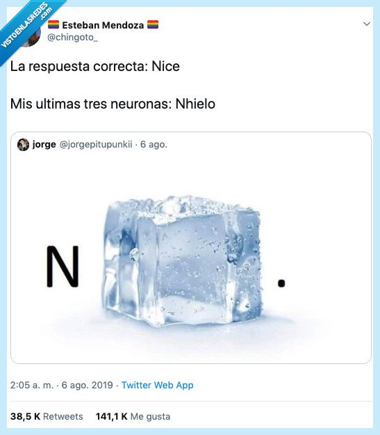 hielo,neurona,nice,regular