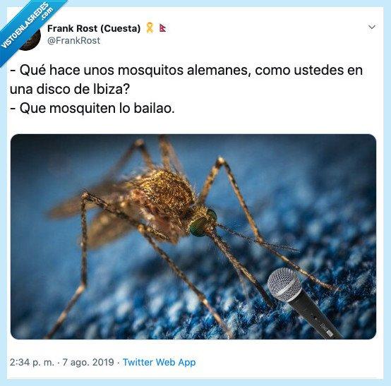 mosquitenlobailao,mosquito,mosquitos alemanes