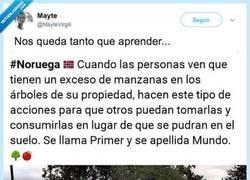 Enlace a Aún queda fe en las buenas personas, por @MayteVirgili