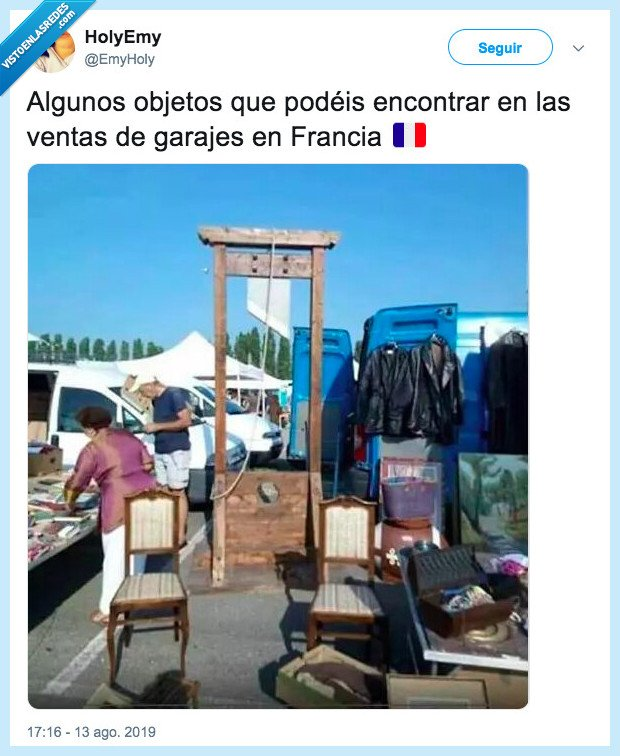 francia,guillotina,revolución francesa
