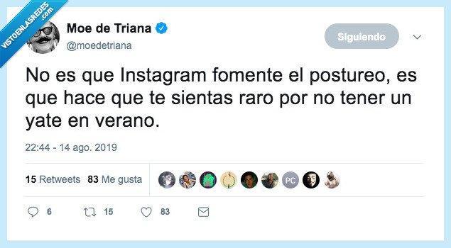 instagram,postureo,yates