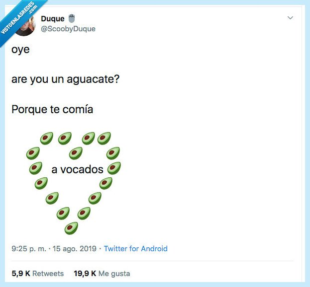 aguacate,avocados,crush,holipuli
