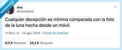 Enlace a LA BUENA DECEPCIÓN, por @vianabanjo