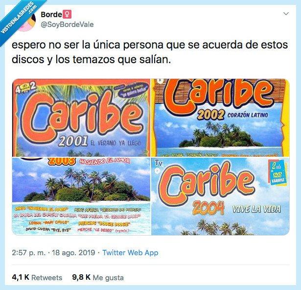 caribe,cd,infancia,musica