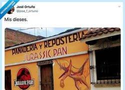 Enlace a Bienvenidos al parque temático de las baguettes, por @jose_f_ortuno