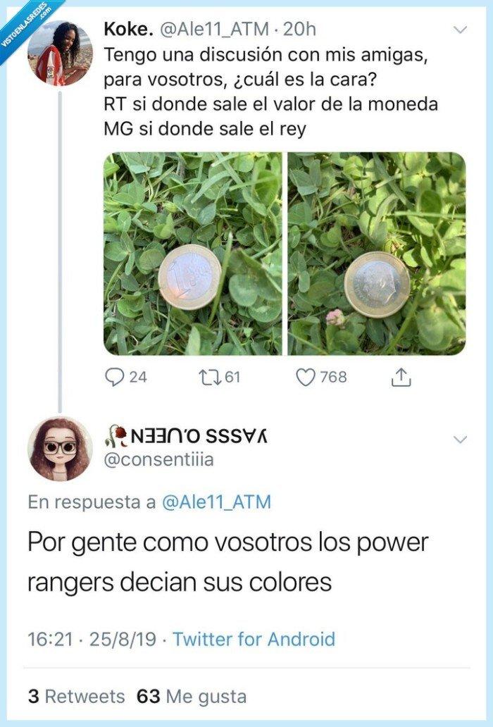 aclarar,colores,power rangers