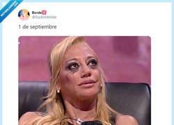 Enlace a El verano se acabó y quiero llorar por @soybordevale