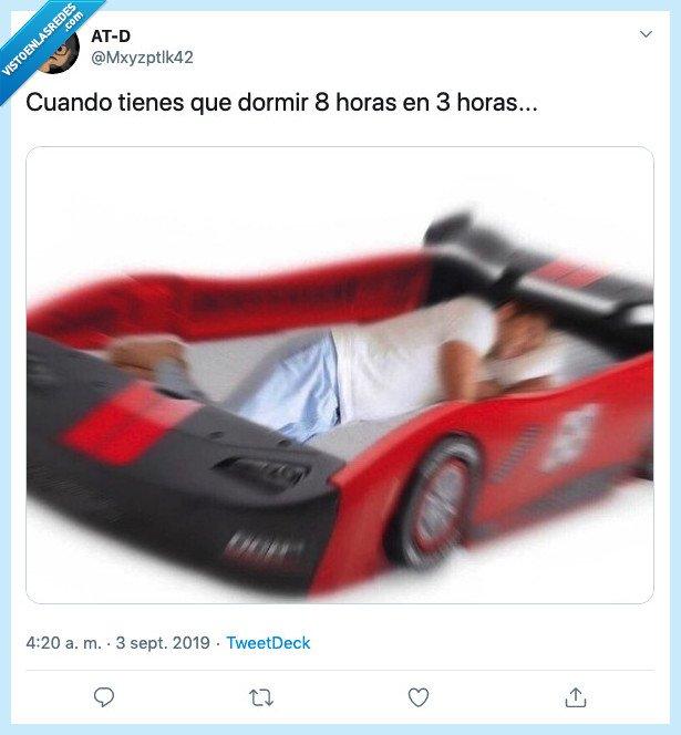 coche,Dormir,hora,rápido