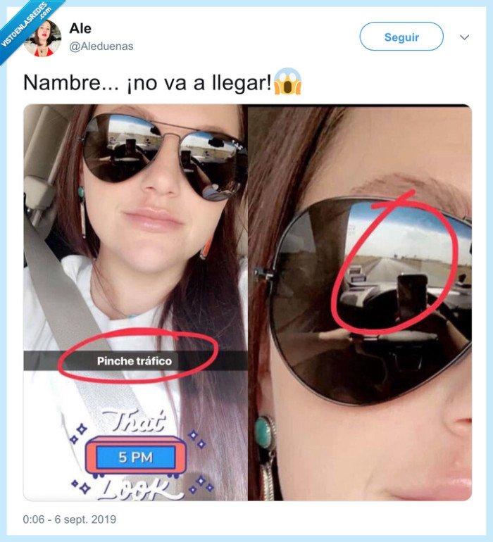engañar,gafas,tongo,tráfico