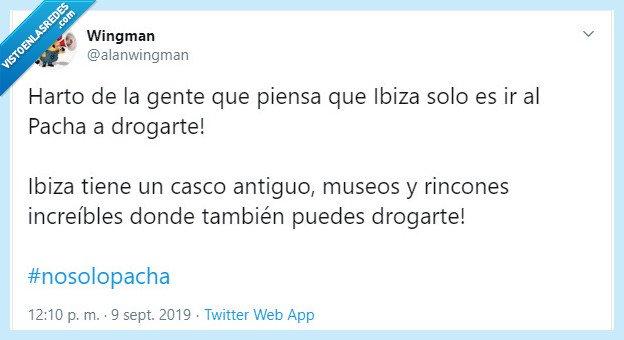 basta,cultura,drogas,harto,Ibiza