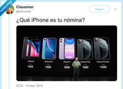 Enlace a Yo aspiro a un iphone6, por @cl4usman