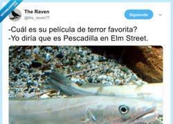 Enlace a Hoy, en películas de terror... por @the_raven77