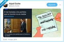 Enlace a El rey ya tiene algo más que hacer, por @Aquel_Coche