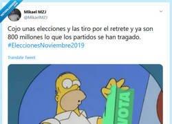 Enlace a Otras elecciones a la basura, por @mikaelmzj