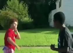 Enlace a Este niño se merece nuestros respetos