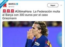 Enlace a La economía del Barça se tambalea