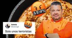 Enlace a Una australiana intenta hacer una tortilla española: sale mal y une a toda España contra ella