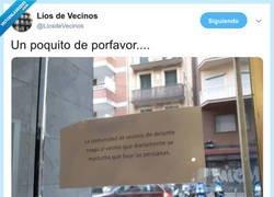 Enlace a Ups, te han pillado, por @LiosdeVecinos