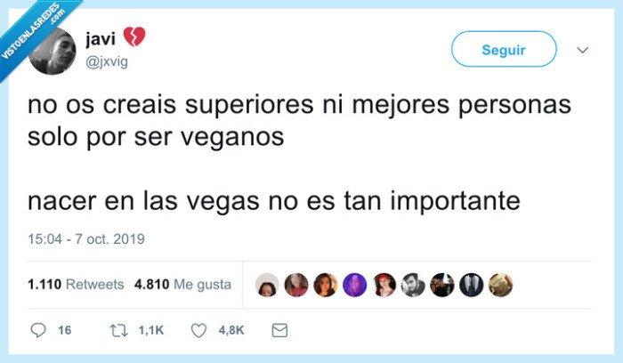 las vegas,veganos