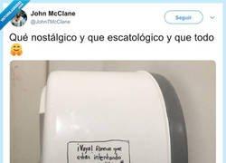 Enlace a Clippy marcó toda una generación, por @John7McClane