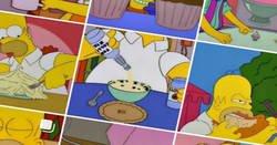 Enlace a Existen cuentas de Instagram de los Simpsons para cualquier chorrada. Y nos flipan, vía @riverales