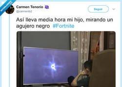 Enlace a Todos los niños rata han estado abducidos por el evento de Fortnite, por @carmentb2