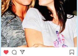 Enlace a Monica recibe a Rachel en Instagram con un mensaje que hará llorar de nostalgia a los fans de Friends