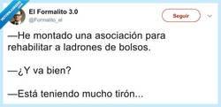 Enlace a Ladrones de bolsos, por @Formalito_el
