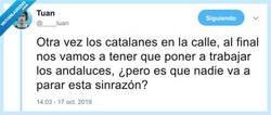 Enlace a Los andaluces se temen lo peor, por @____tuan