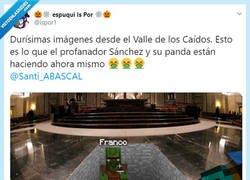 Enlace a Así será la exhumación de Franco, por @ispor1