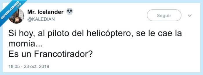 caer,franco,francotirador,helicoptero