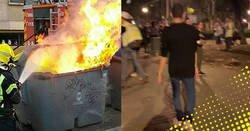 Enlace a Vende anfetaminas y coca a voces en plena batalla campal en Barcelona