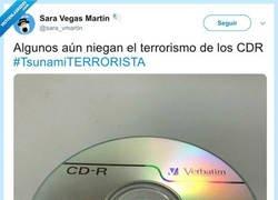 Enlace a Puro terrorismo, por @sara_vmartin