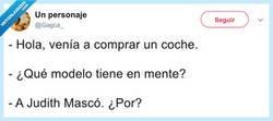 Enlace a Judit Mascó siempre entre nosotros, por @Gagca_
