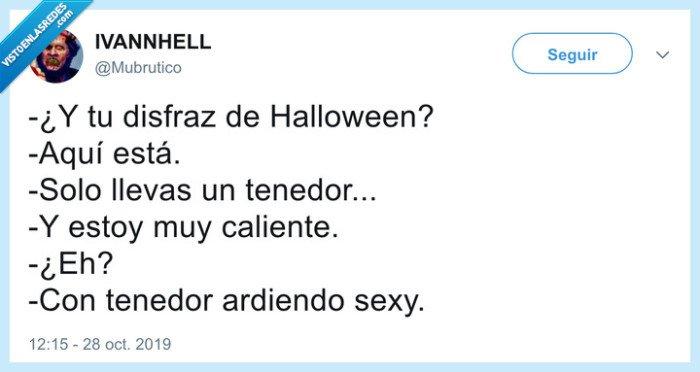 cdr,contenedor,disfraz,halloween