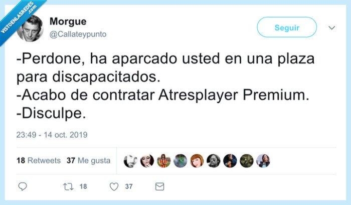atresplayer,premium