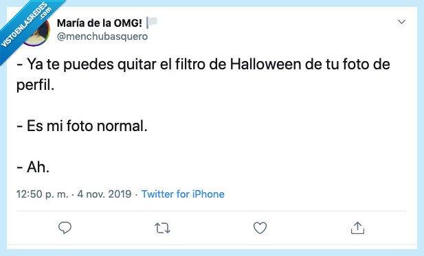 cara,filtro,halloween,maquillaje