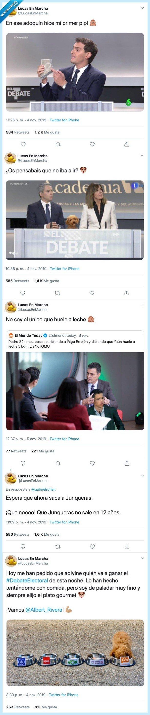 https://twitter.com/LucasEnMarcha