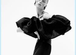 Enlace a Cuando a las modelos de Zara les hacen falta 3 buenos cocidos para parecer una persona normal