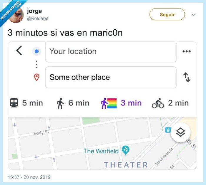 bandera,broma,google,humor,lgtbiq+