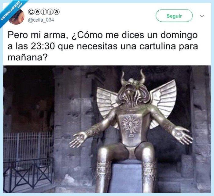 escultura,meme