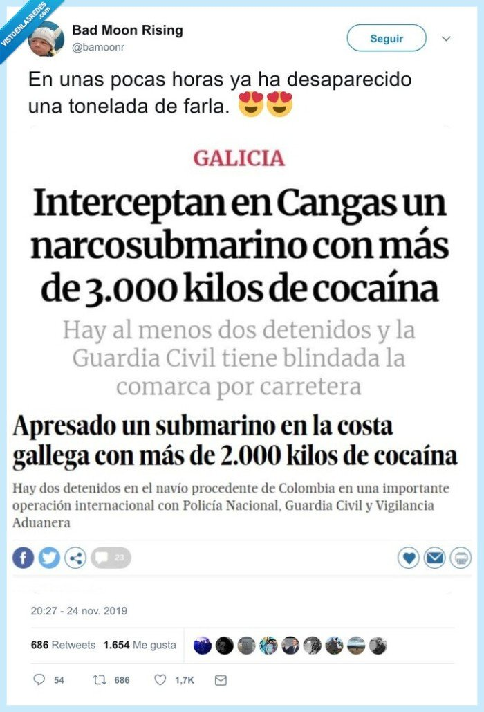 alijo,desaparecer,droga,galicia,vigo